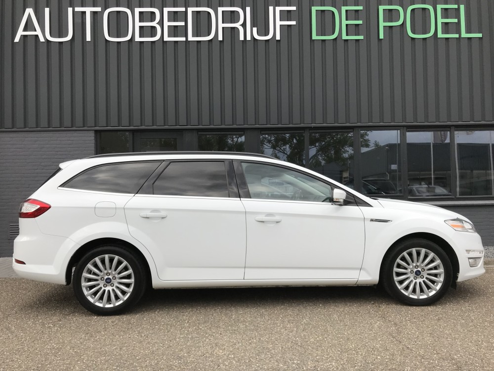 FORD  MONDEO 1.6 STCI ECOBOOST