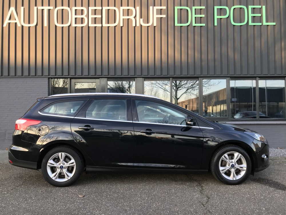 Ford  Focus 1.0 STCI ECOBOOST